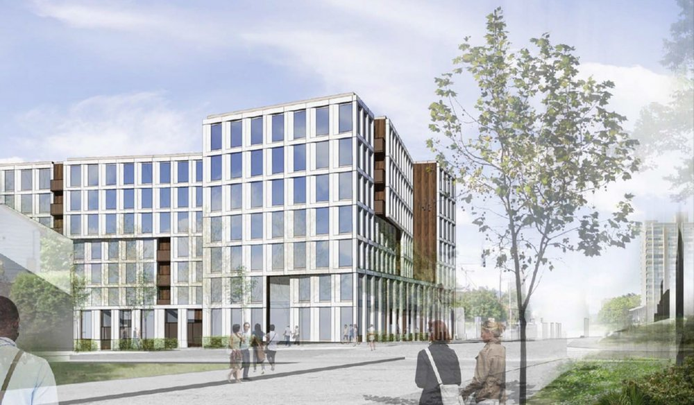 bizjournals.com/portland/blog/real-estate-daily/2015/02/seven-floor-apartment-building-coming-to-sullivans.html