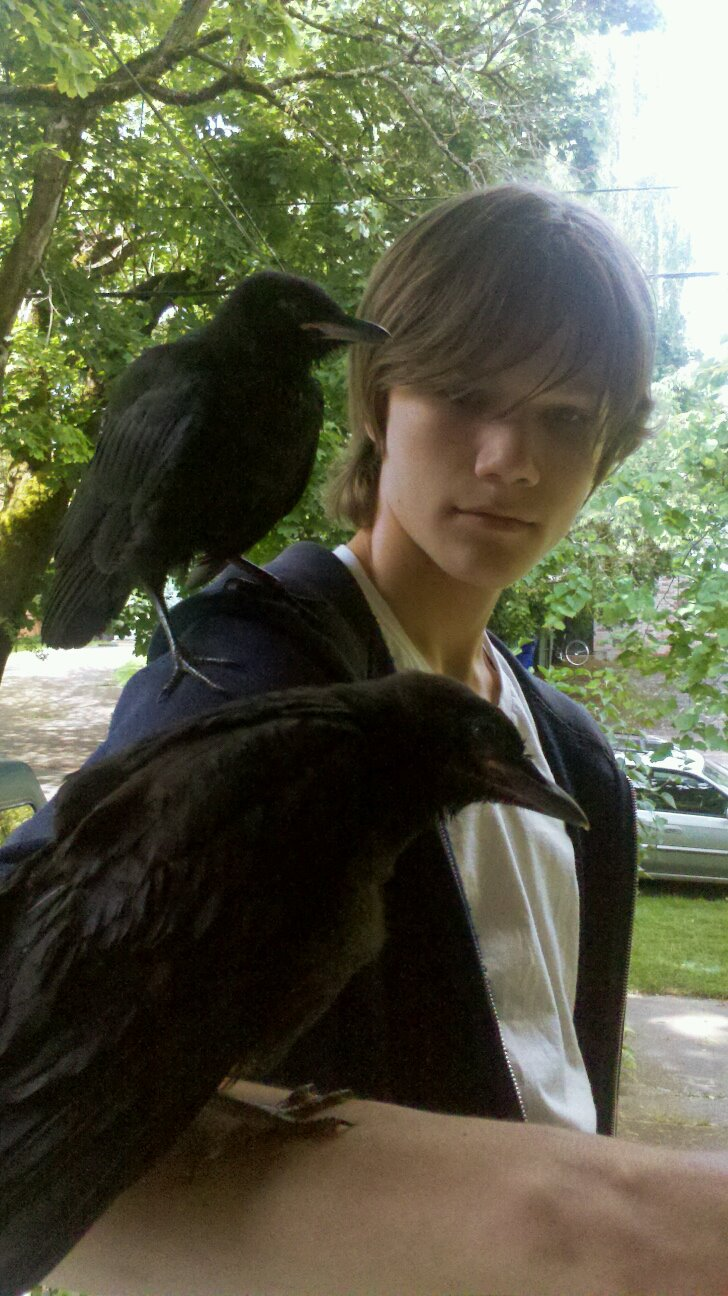 Friend with Crows.jpg