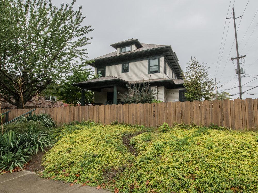 Close-in NE Portland, Perfect studio apartment