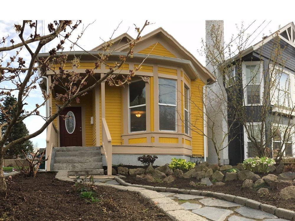 Three Bedroom in Irvington, NE Portland
