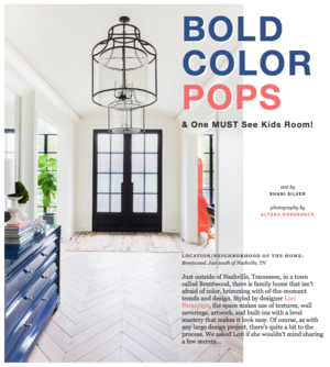 press — Redo Home + Design | Nashville, TN