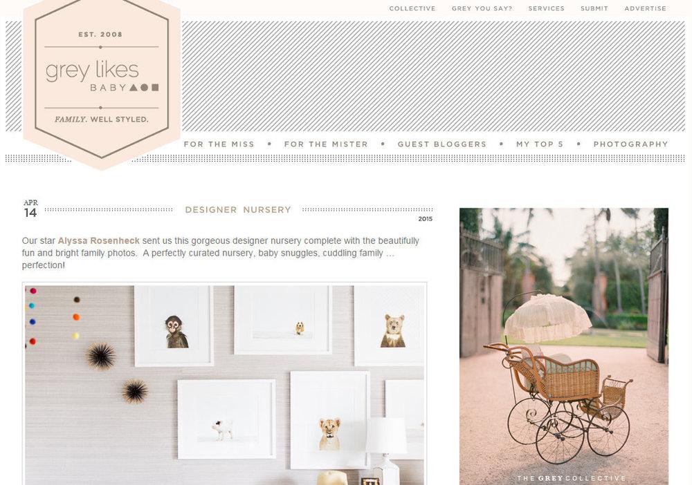 design andria fromm || photography alyssa rosenheck