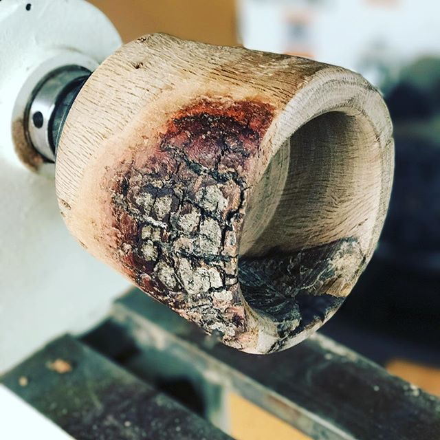 Spending some time in the lathe today.