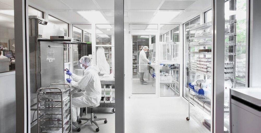 lab 797