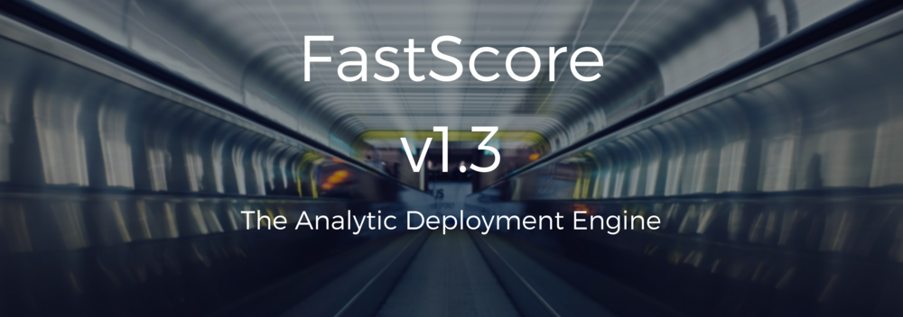 FastScore Analytic Engine