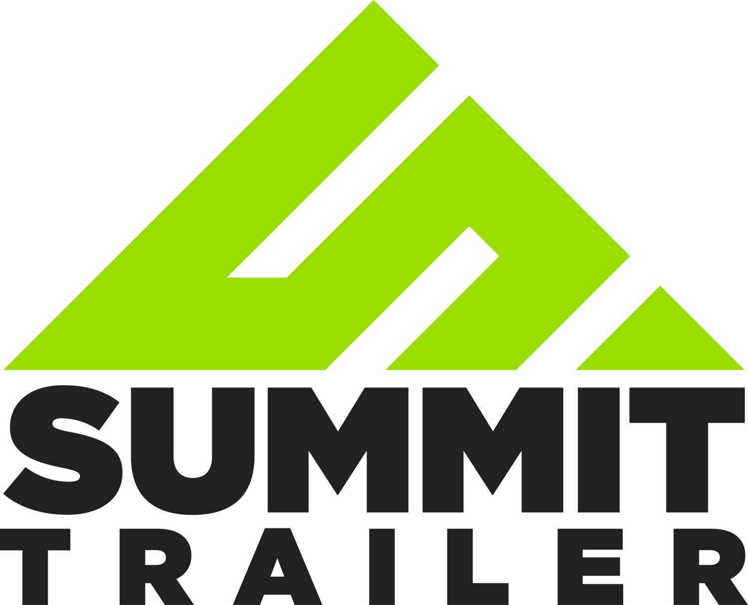 Summit Trailer