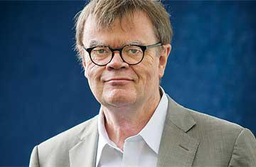 Garrion Keillor