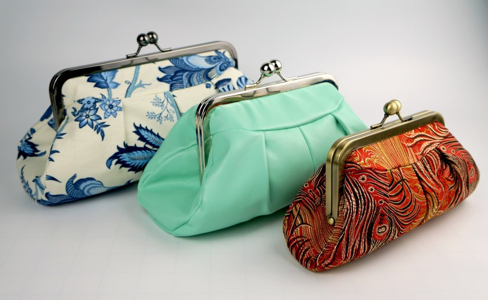 Flourish Sew-a-long, Day 1: Fabric, Frames, and Interfacing — Toriska