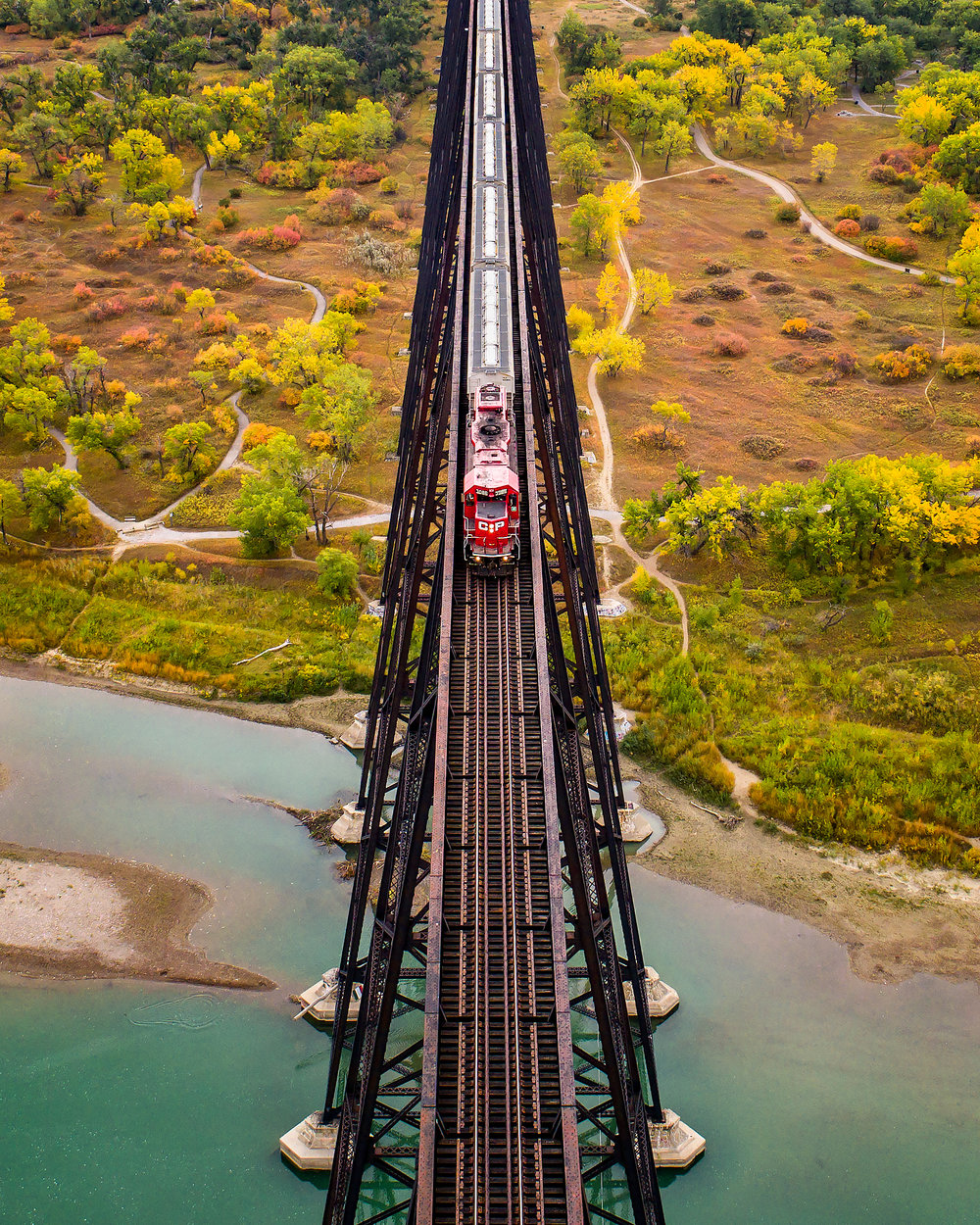 High Level Bridge Train.jpg