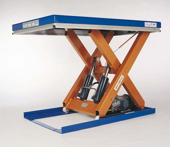 Edmo Lifting Table