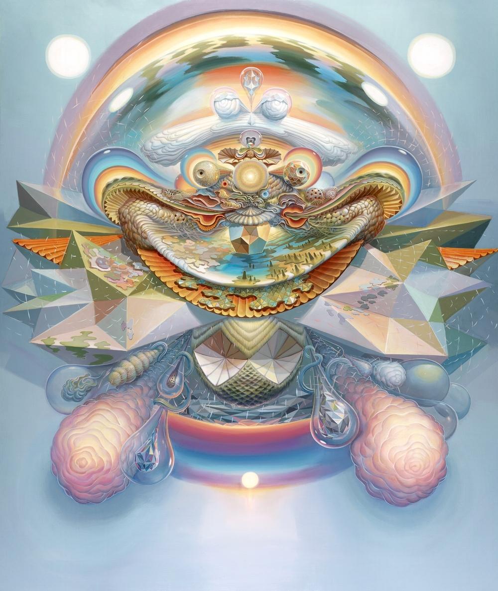 Nuclear Mystics  2009