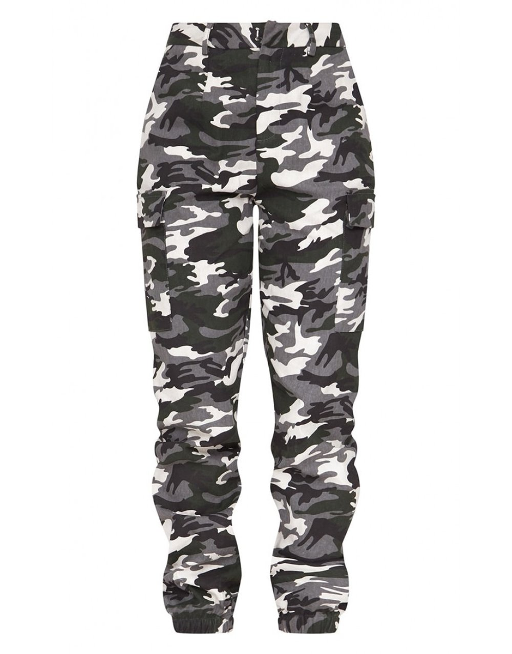 Camo Print Trousers - shop the link below@prettylittlething
