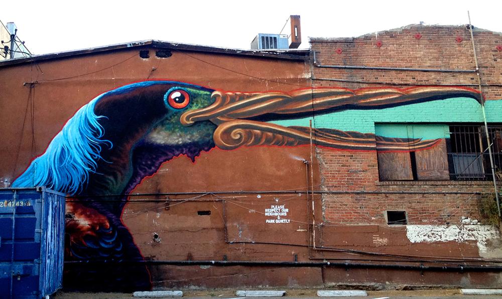 Birdcall - 2013