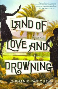 Land of Love and Drowning