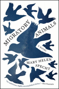 Migratory Animals Mary Helen Specht