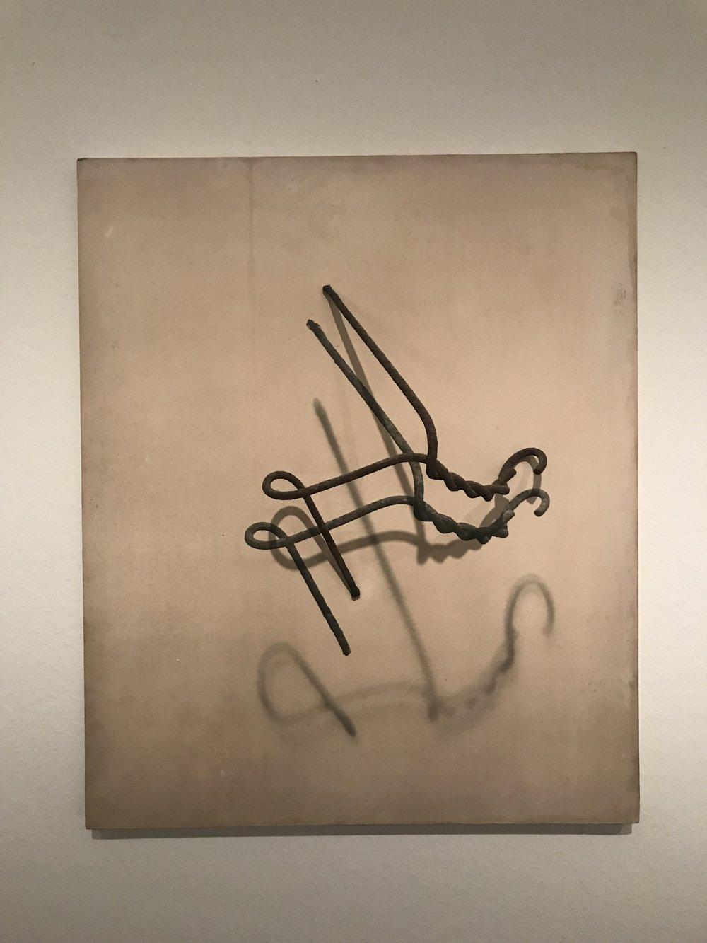 Carlos Puche,  Objetografía no. 20  (1965)