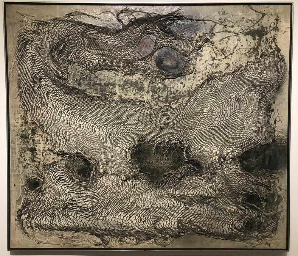José Maria Cruxent,  Sans erotisme il n'y aurait pas d'amour  (1965)