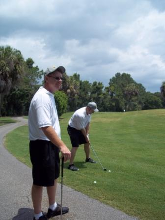 helicon golf tournament