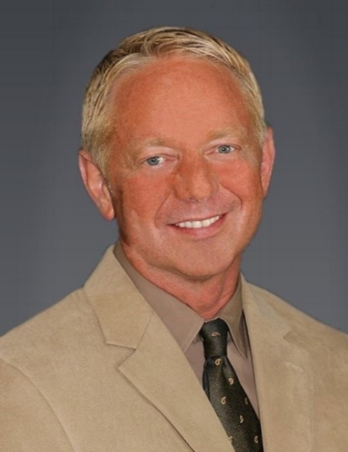 Douglas Mullins, Project Director