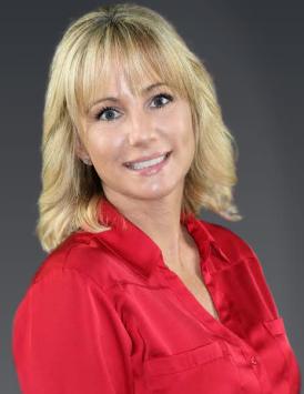 Debra Davis, Customer Relations Manager