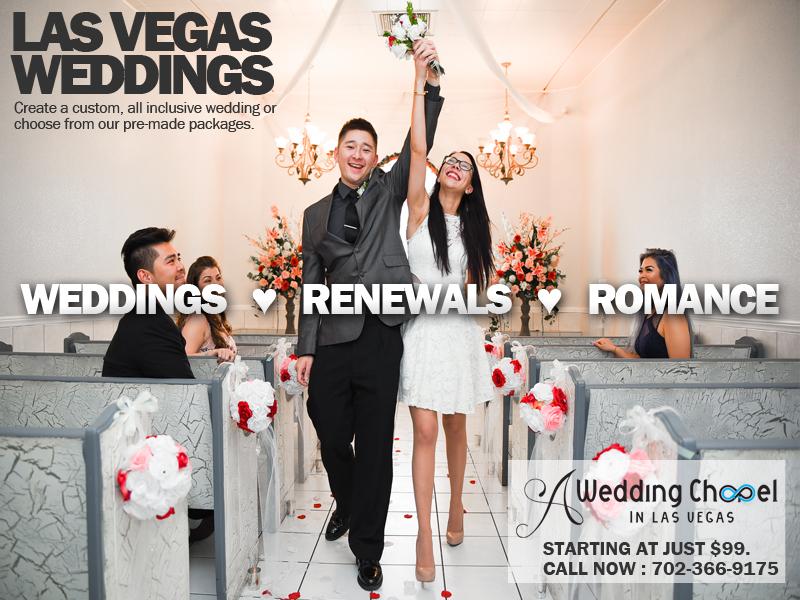 A wedding chapel in las vegas traditional las vegas weddings a wedding chapel in las vegas traditional las vegas weddings renewals junglespirit Gallery