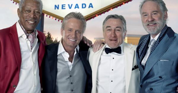 8. Last Vegas -