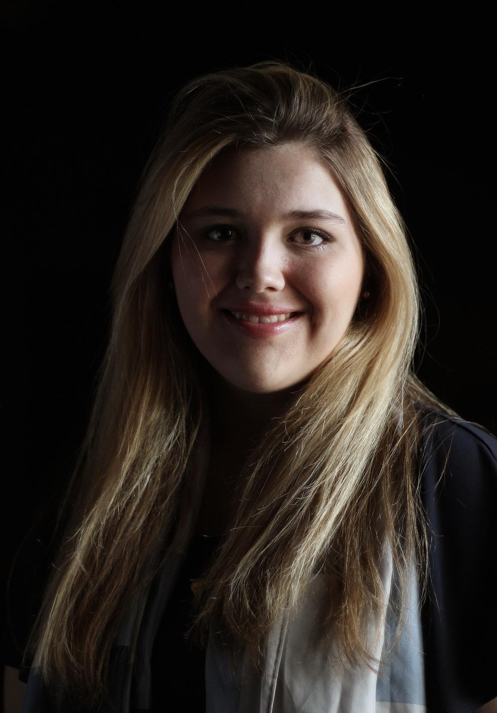CHRISTINA LUCAS,SECRETARY-GENERAL