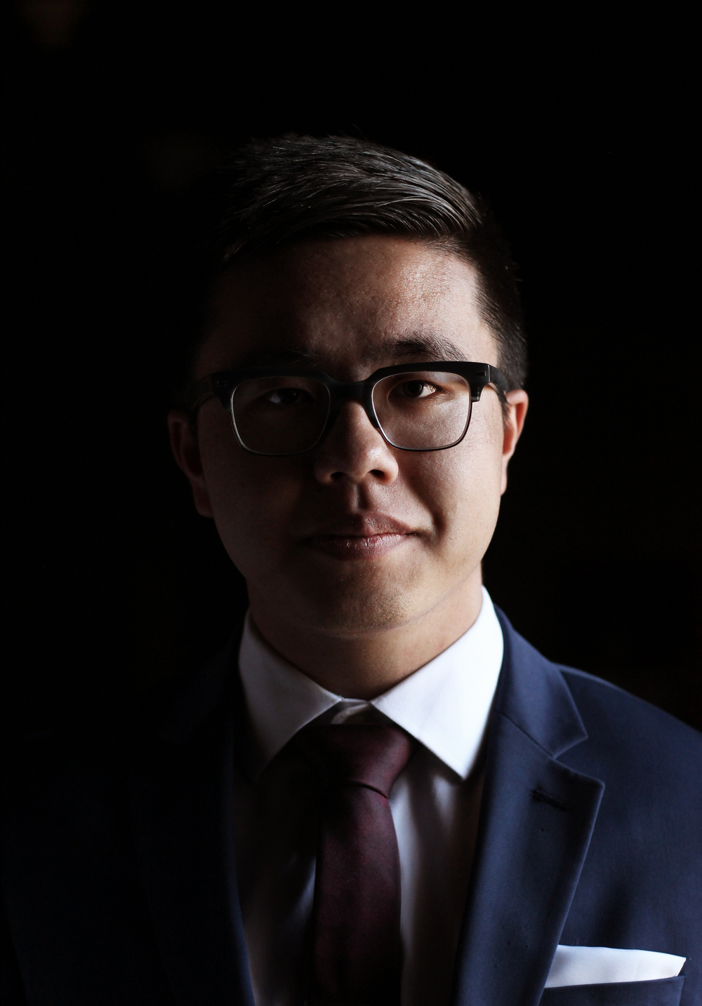 MICHAEL YANG, OPERATIONS DIRECTOR