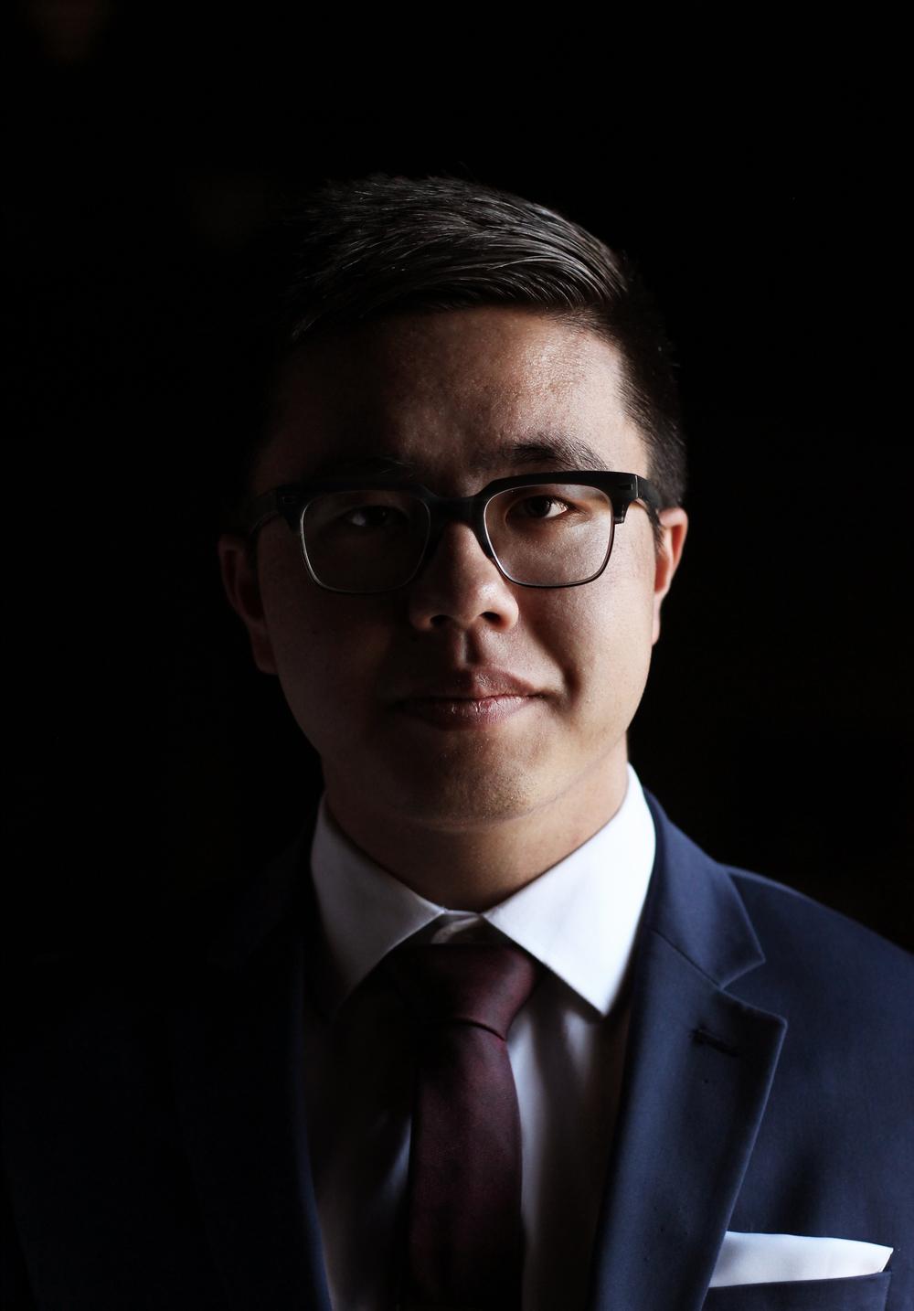 MICHAEL YANG,OPERATIONS DIRECTOR