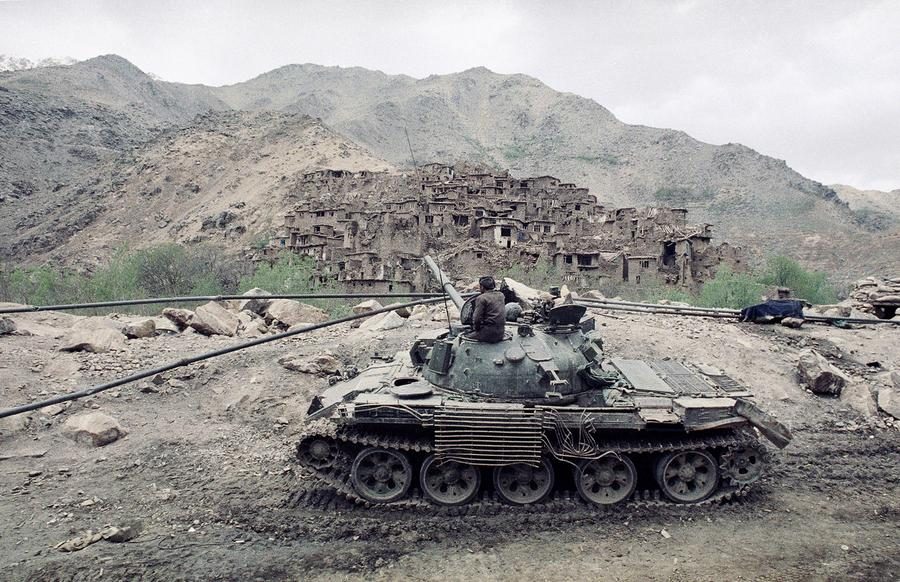 The Afghan Resistance to Soviet Occupation.jpg