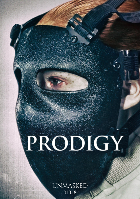 Prodigy _ Promotion Poster.png