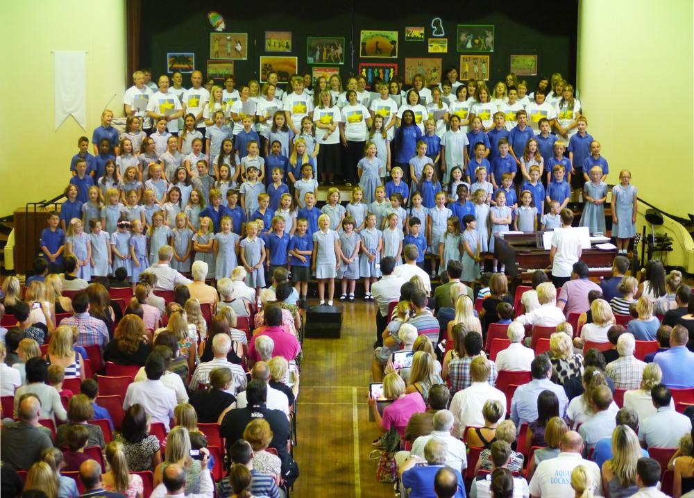 Old Bexley Concert.
