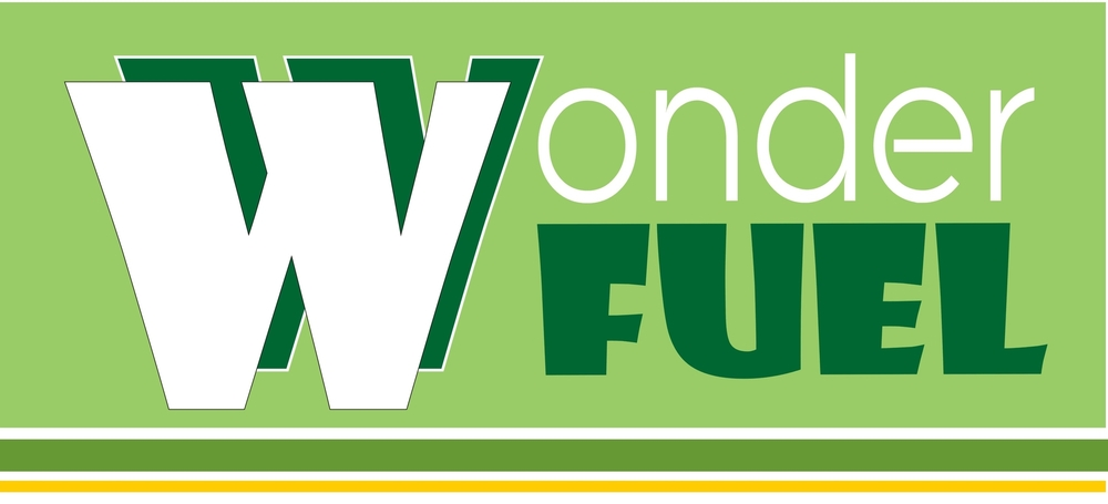 Wonderfuel Logo