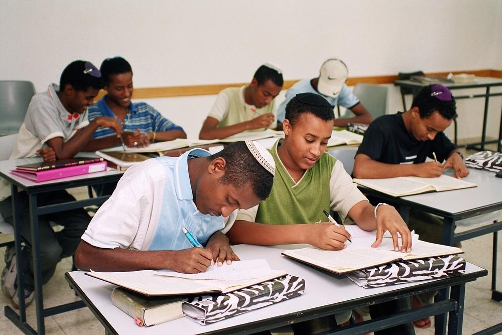 74 Schools, 25,000 Students, 100,000 Graduates