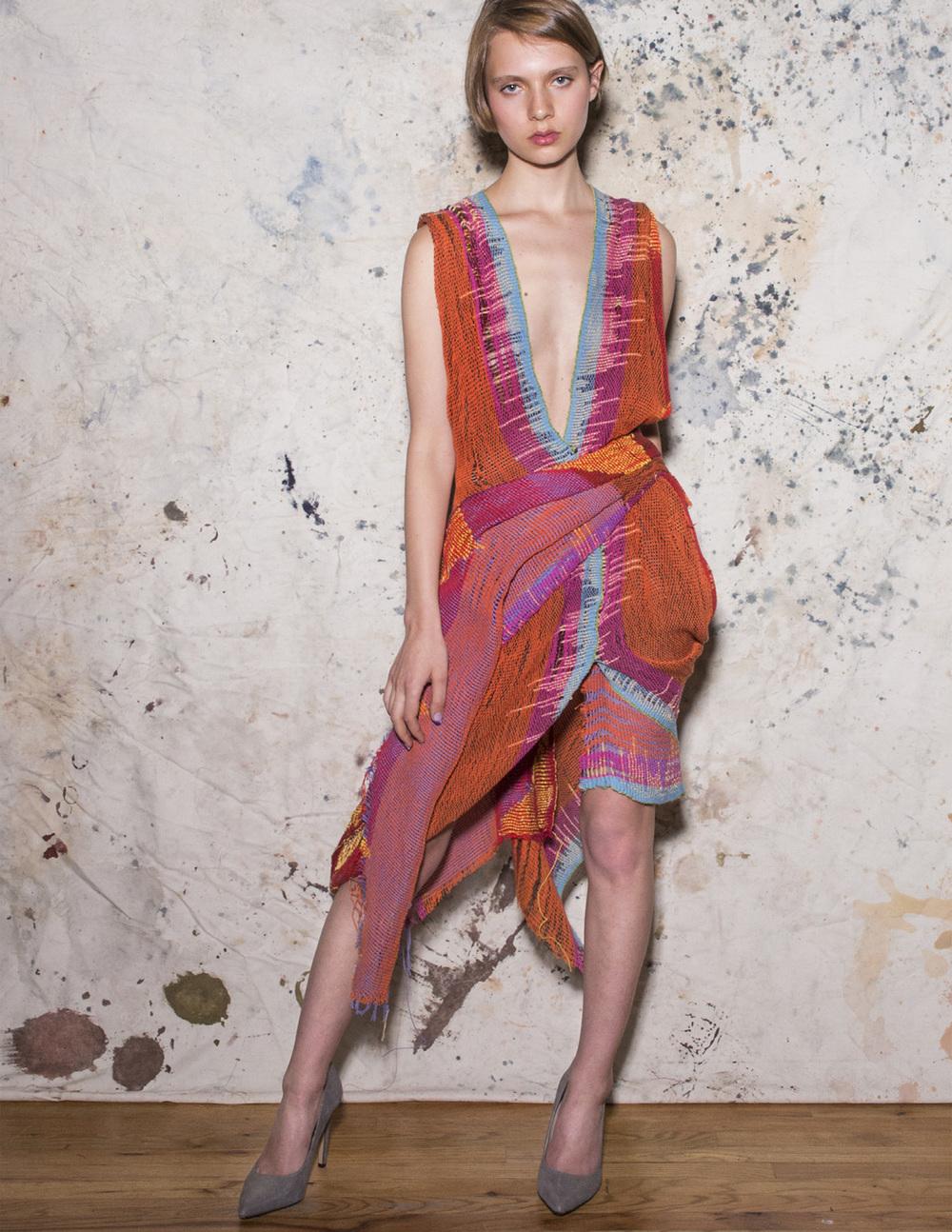 Designer- Ginger Dominguez/Weaver- Joh