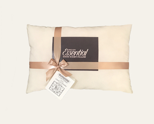 Lavender Bed Pillows
