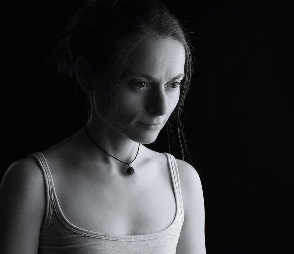 Natalie Samoilova