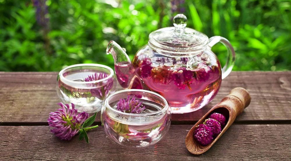 Photo source    Herbal Teas Online