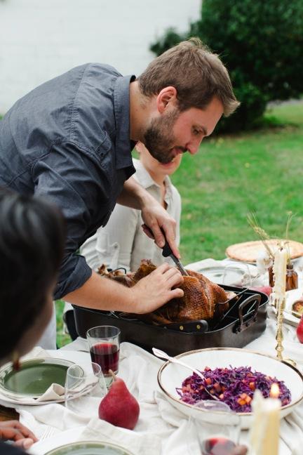Chef Brad Walker