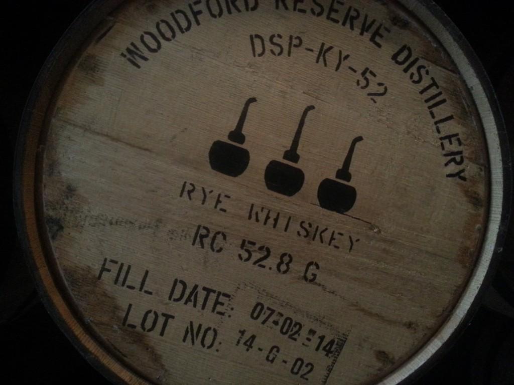 BourbonTrailCaskEndWoodford