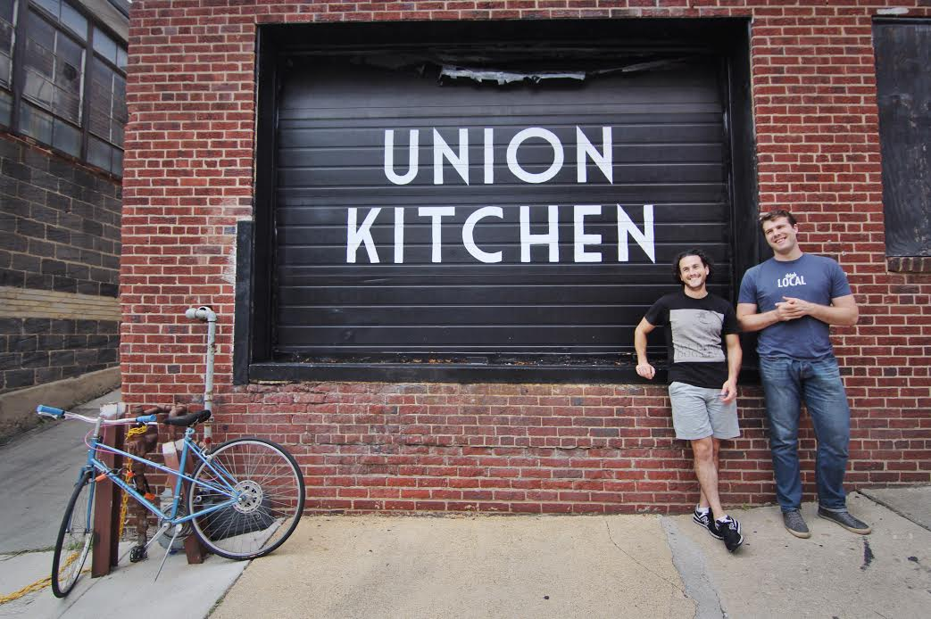 The Buzz on Local Food Artisans: Union Kitchen Vendor Showcase ...