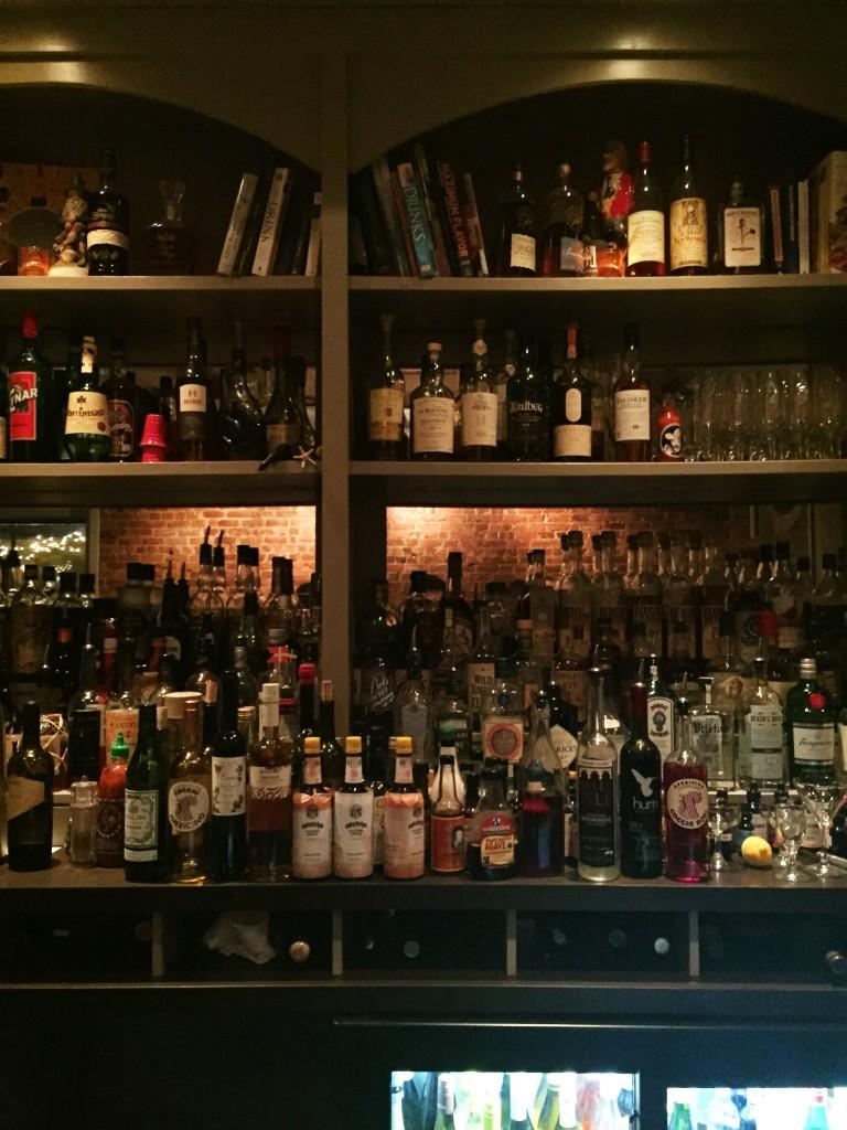 H Bar