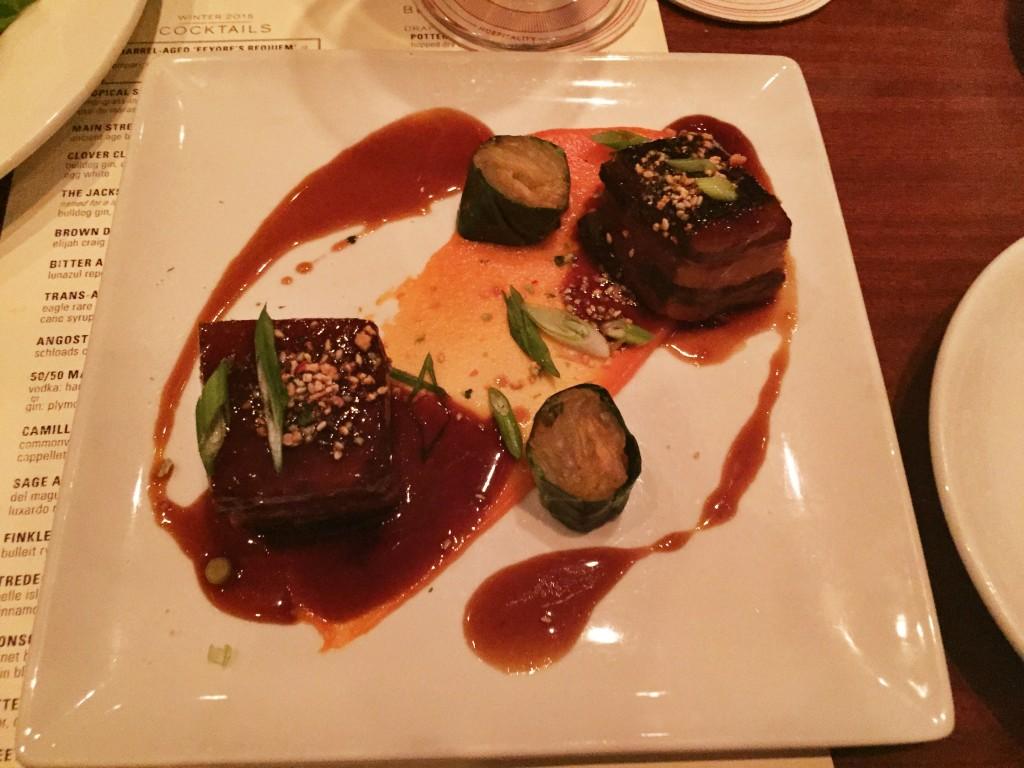 H Pork Belly