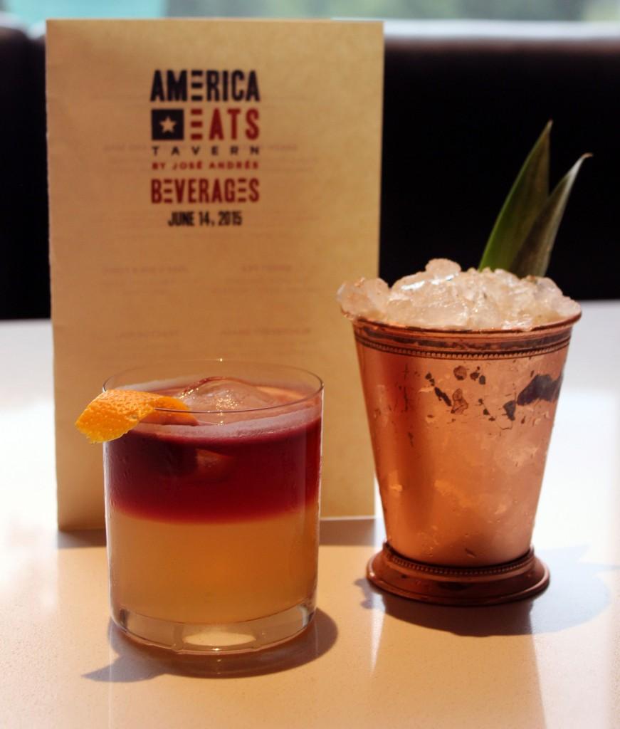 AE Cocktails