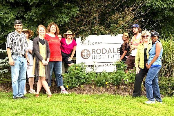 Rodale group