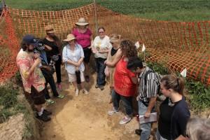 Rodale soil