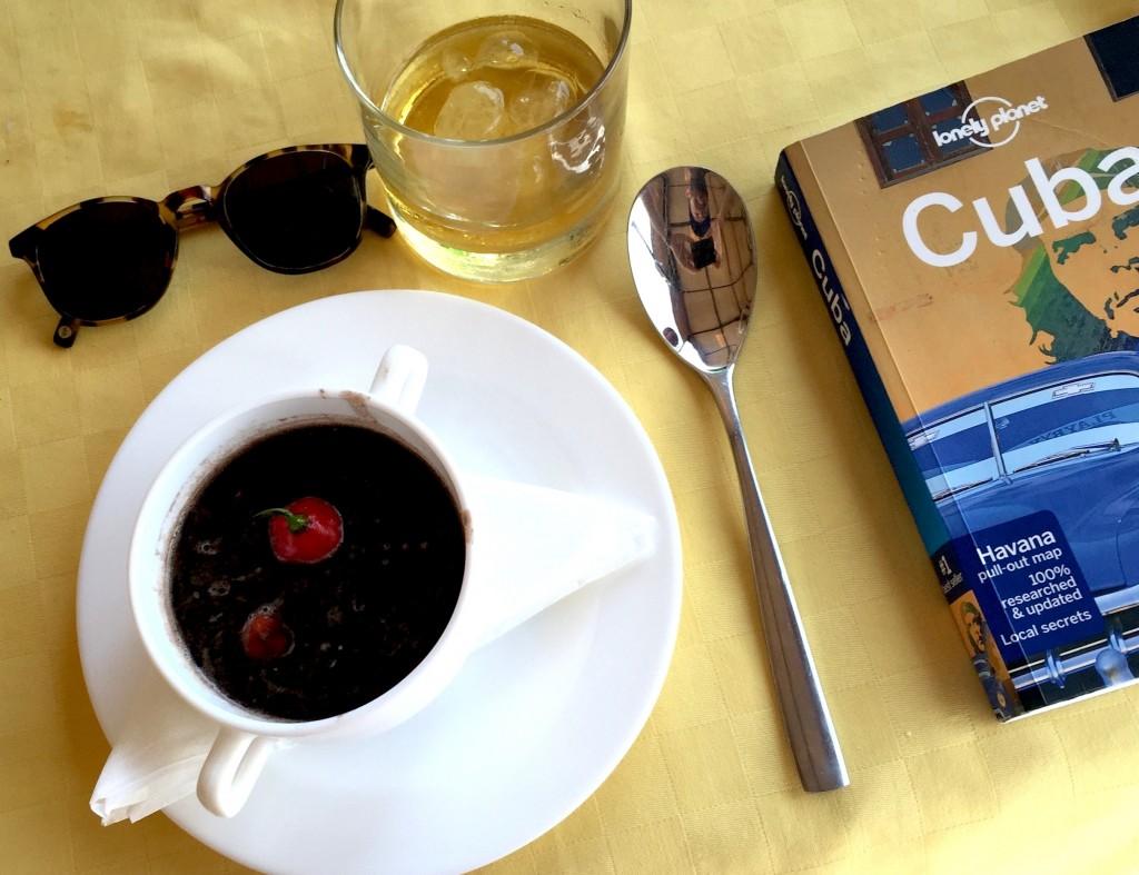 CubaBook