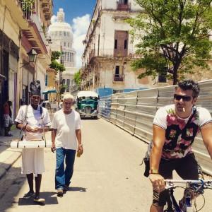 CubaStreetBike