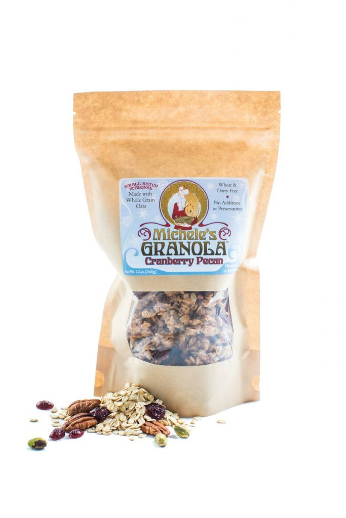 MichellesGranola