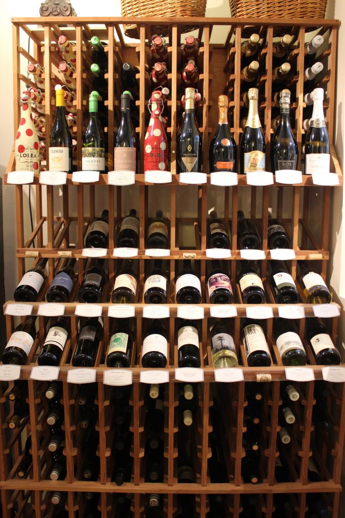 the clifton wine shop 2